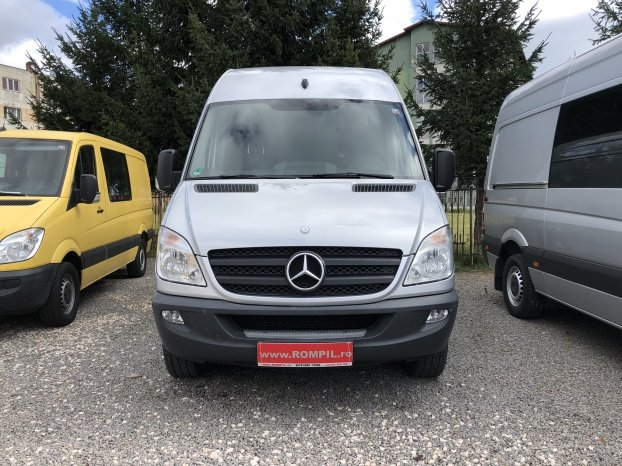 mercedes Benz SPRINTER 316 CDI